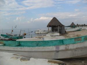 Campeche plages