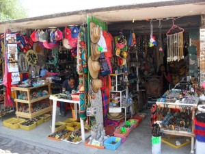 Tienda titihuacan